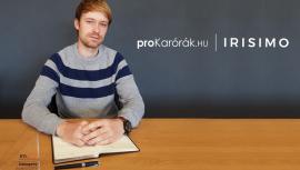 Az élet egy nagy változás. A proKarórák.hu vezérigazgatója, Bednár Juraj: Én így látom a márkaváltást