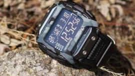 Timex Command – méltó ellenfele aG-Shock-nak vagy csak egy újabb próba amásolására?
