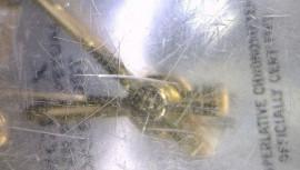 A zafír üveg tönkretehetetlen? Nos, ahogy vesszük…