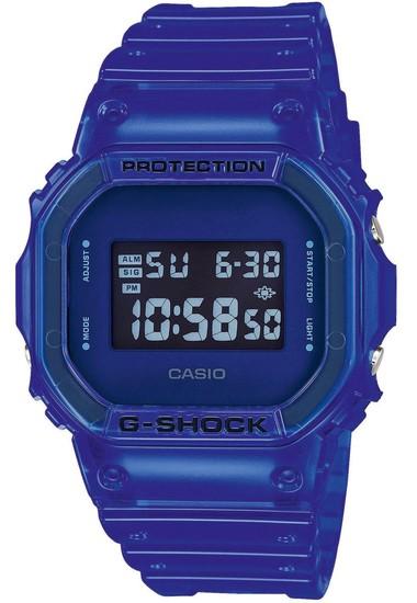 CASIO G-SHOCK G-SPECIALS DW-5600SB-2ER