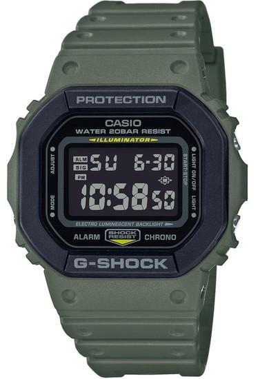 CASIO G-SHOCK G-CLASSIC DW-5610SU-3ER
