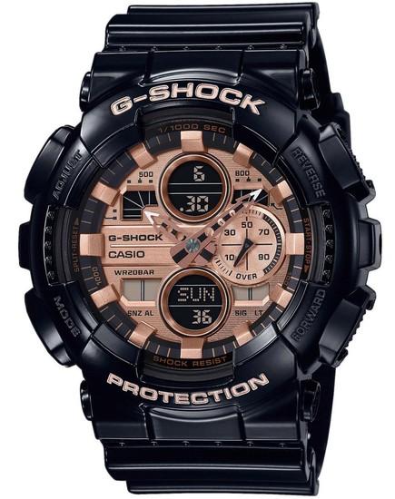 CASIO G-SHOCK G-CLASSIC GA-140GB-1A2ER