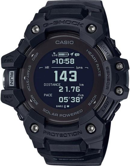 CASIO G-SHOCK G-SQUAD GBD-H1000-1ER