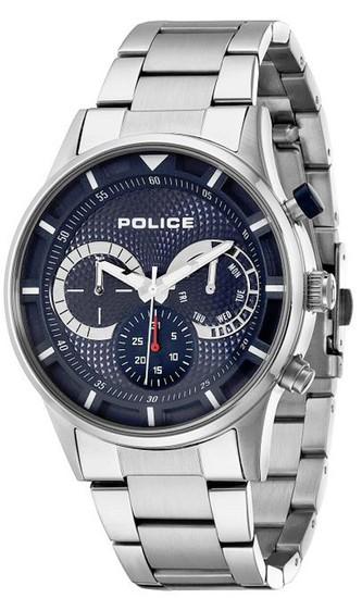 POLICE Driver PL14383JS/03M