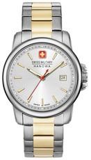 SWISS MILITARY HANOWA 5230.7.55.001