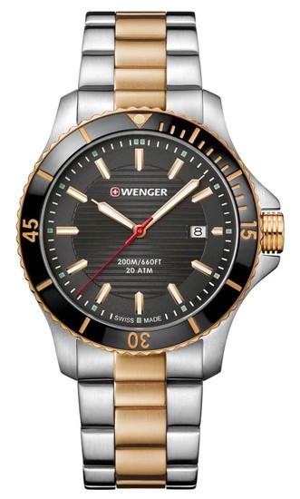WENGER Sea Force 01.0641.127
