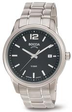 BOCCIA TITANIUM 3581-01