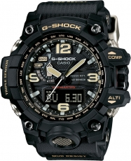 CASIO G-SHOCK GWG 1000-1A
