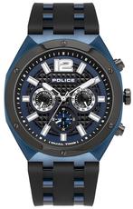 POLICE PL15995JSBLU/03
