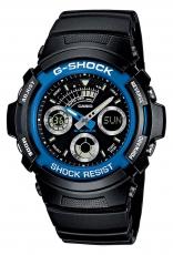 CASIO G-SHOCK AW 591-2A