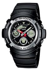 CASIO G-SHOCK AW 590-1A