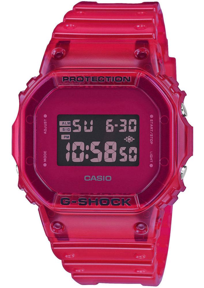 CASIO G-SHOCK G-SPECIALS DW-5600SB-4ER