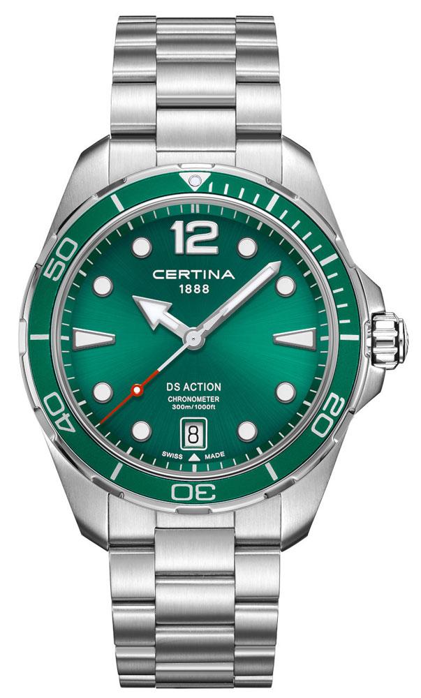 CERTINA C032.451.11.097.00