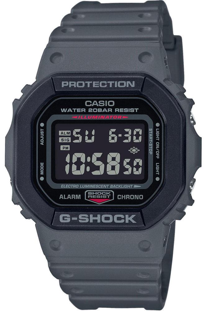 CASIO G-SHOCK G-CLASSIC DW-5610SU-8ER