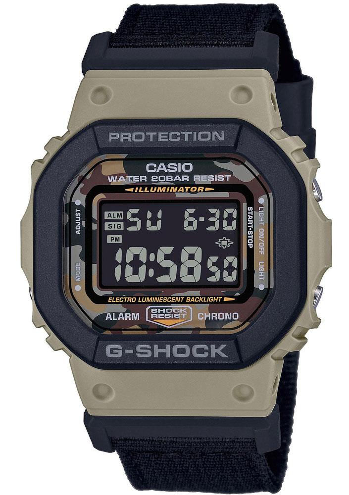 CASIO G-SHOCK G-CLASSIC DW-5610SUS-5ER