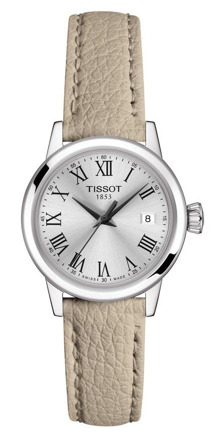 TISSOT CLASSIC DREAM LADY T129.210.16.033.00