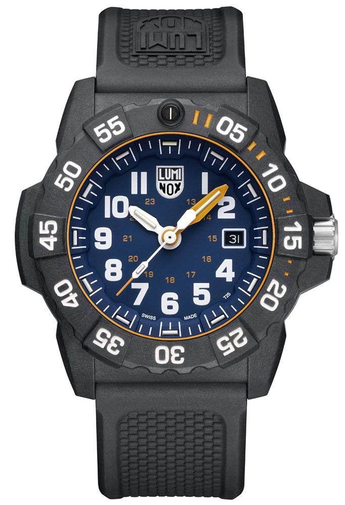 LUMINOX Navy SEAL Foundation Exclusive XS.3503.NSF